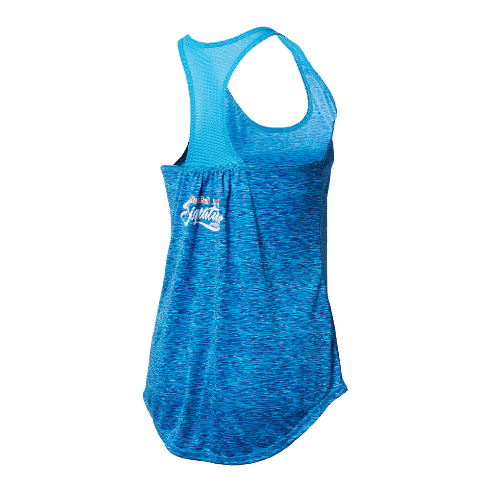 Red Bull Signature Series Women's Space Dye Performance Tank