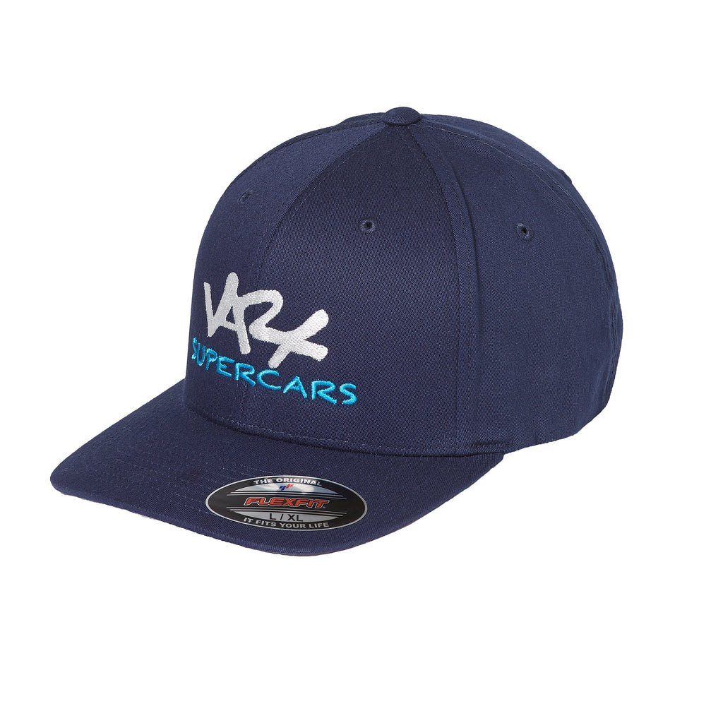Varx Supercars Team Cap