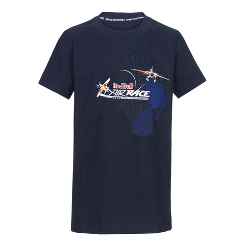 Red Bull Air Race G-Force Tee