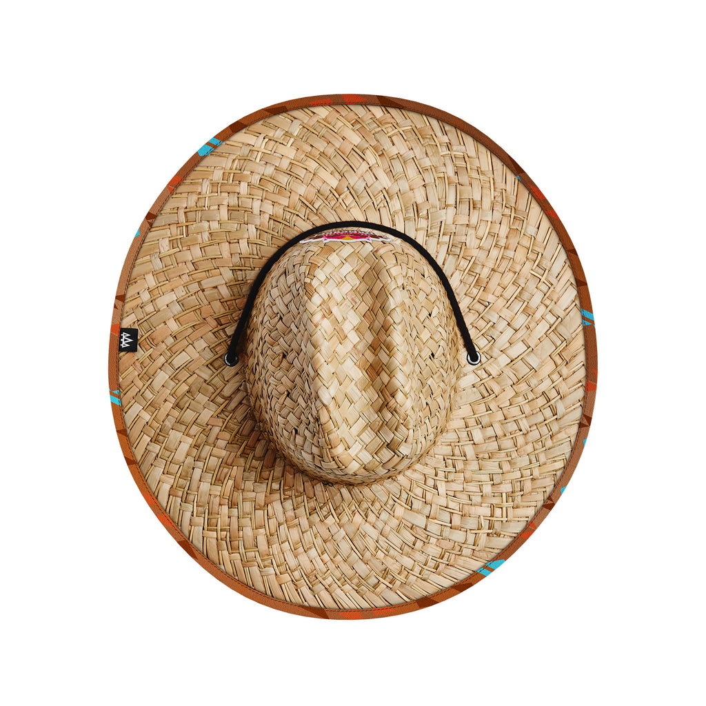 Red Bull Rampage 2017 Straw Hat