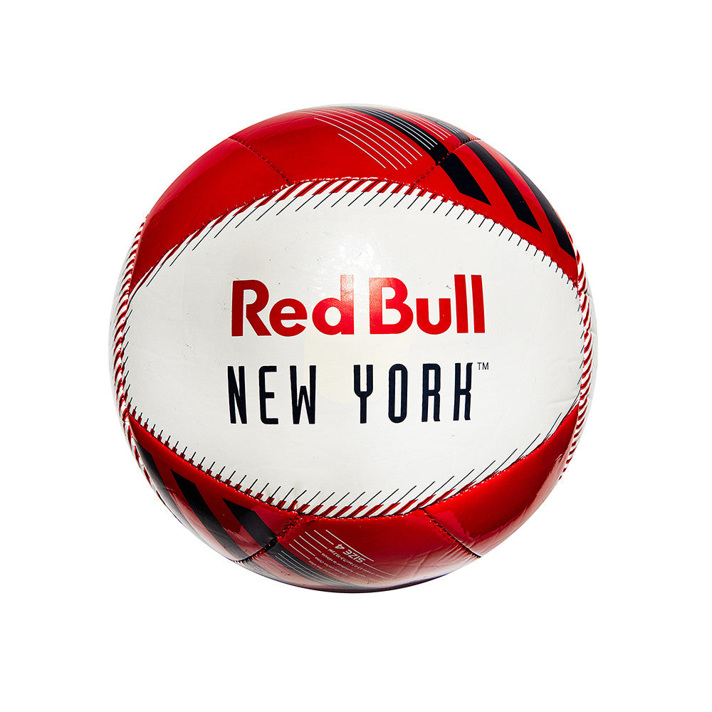 New York Red Bulls 2016 Soccer Ball