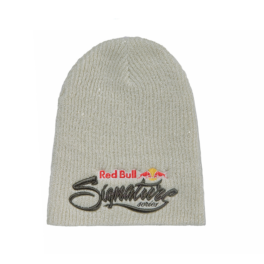 Red Bull Signature Series Daily Sparkle Neff Beanie