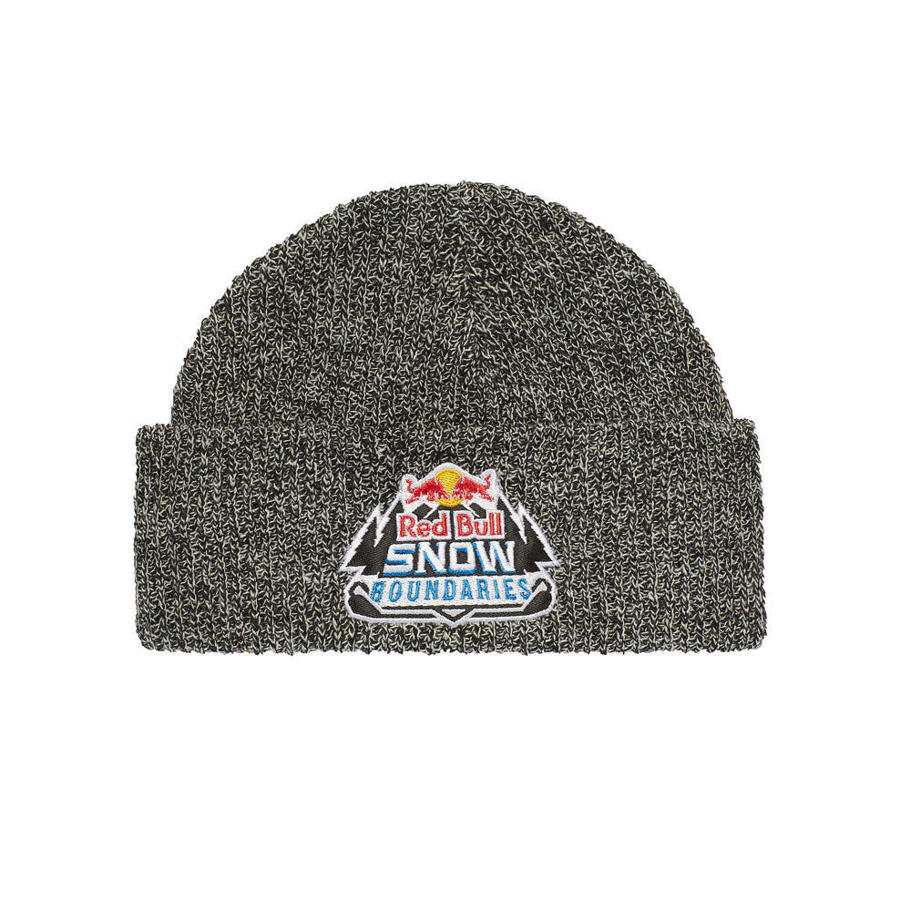 Signature Series Snow Boundaries Beanie