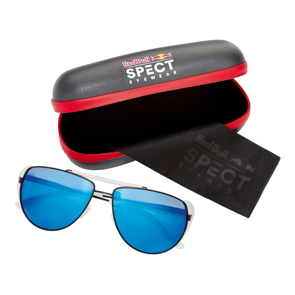 Red Bull Spect GRAYSPEAK Sunglasses