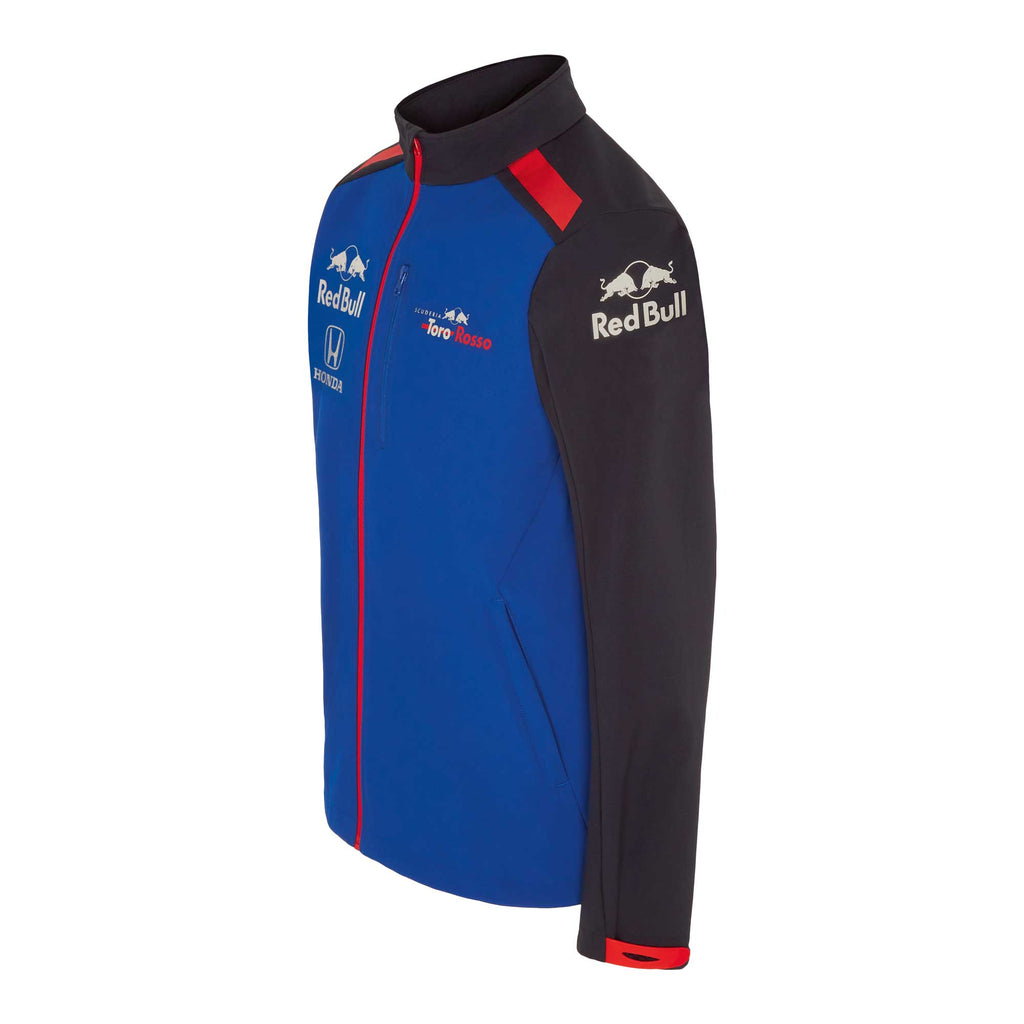 Scuderia Toro Rosso Official Teamline Softshell Jacket