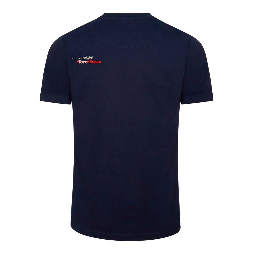 Scuderia Toro Rosso Brendon Hartley Driver T-Shirt