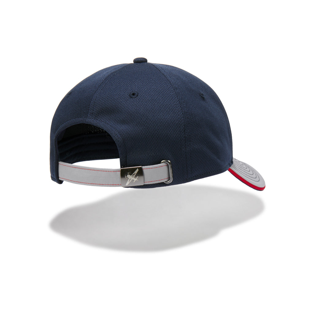 Red Bull Air Race 2016 Tricolor Cap