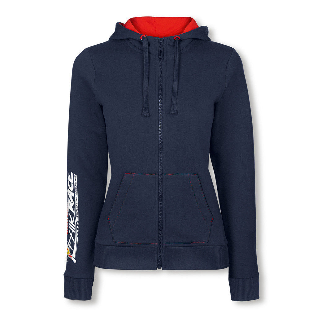 Red Bull Air Race Women's Wing Zip Hoodie
