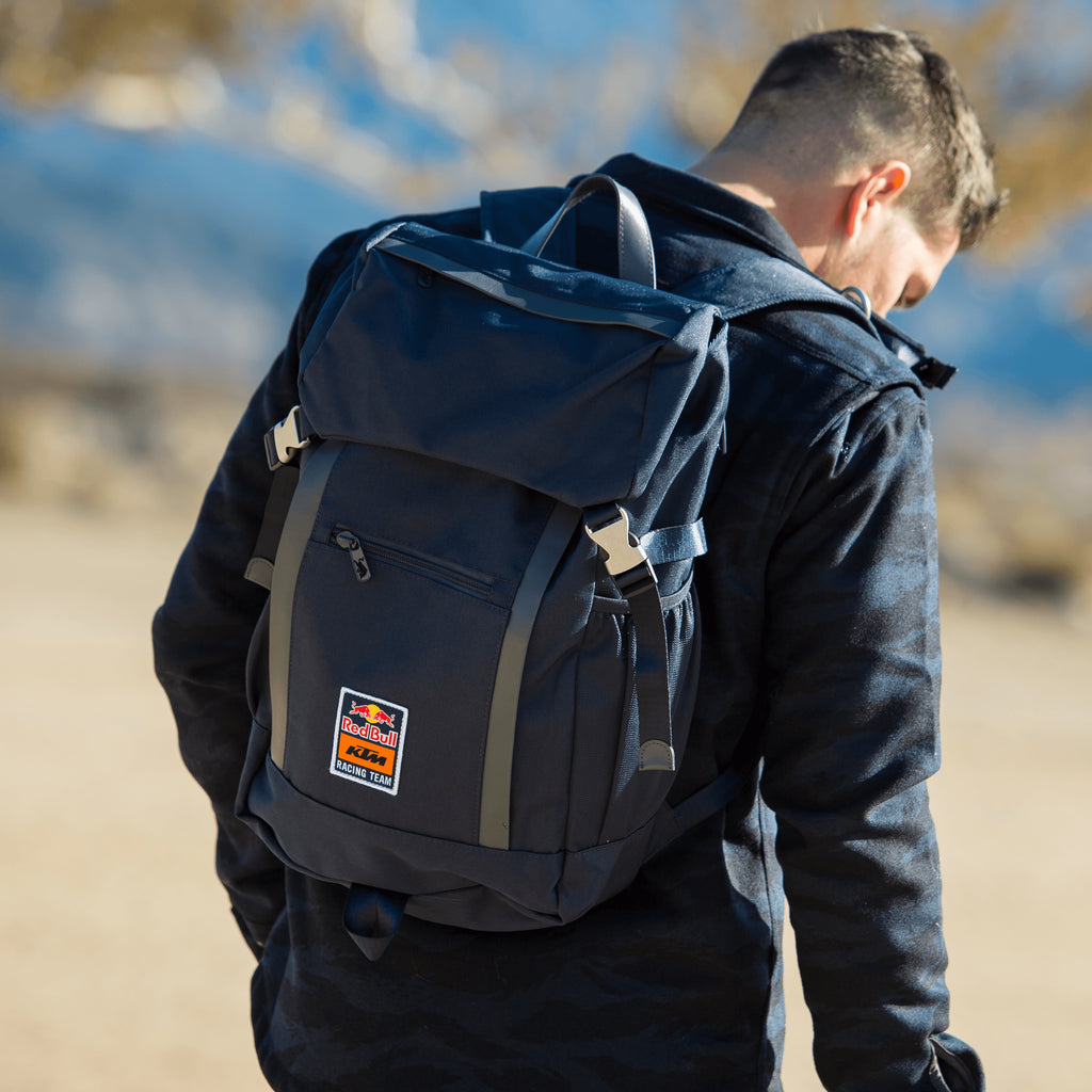 Red Bull KTM Racing Team Performance Backpack