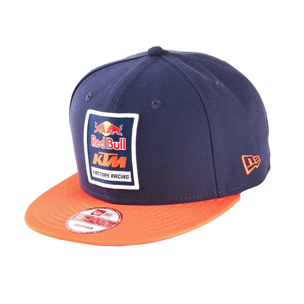 Red Bull KTM Factory Racing Brand Hat