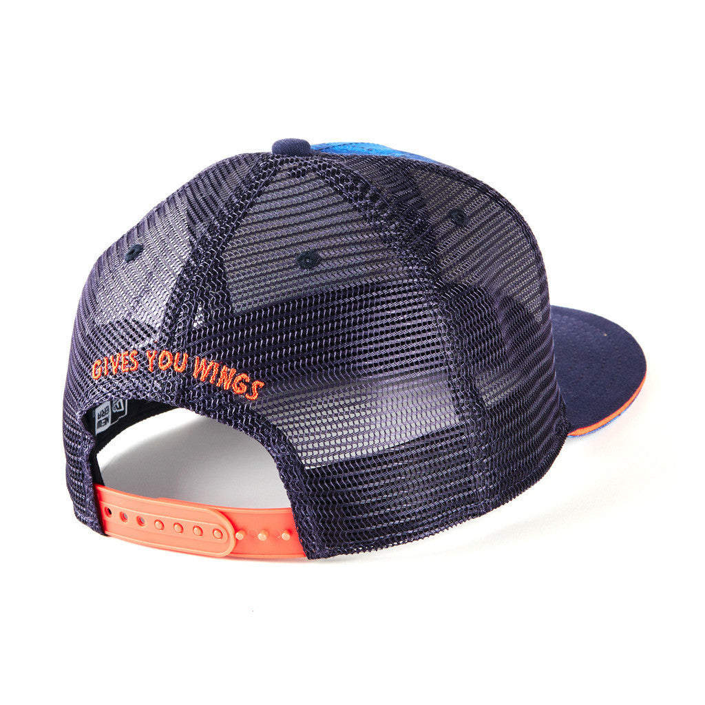 Red Bull KTM Factory Racing Camo Trucker Hat