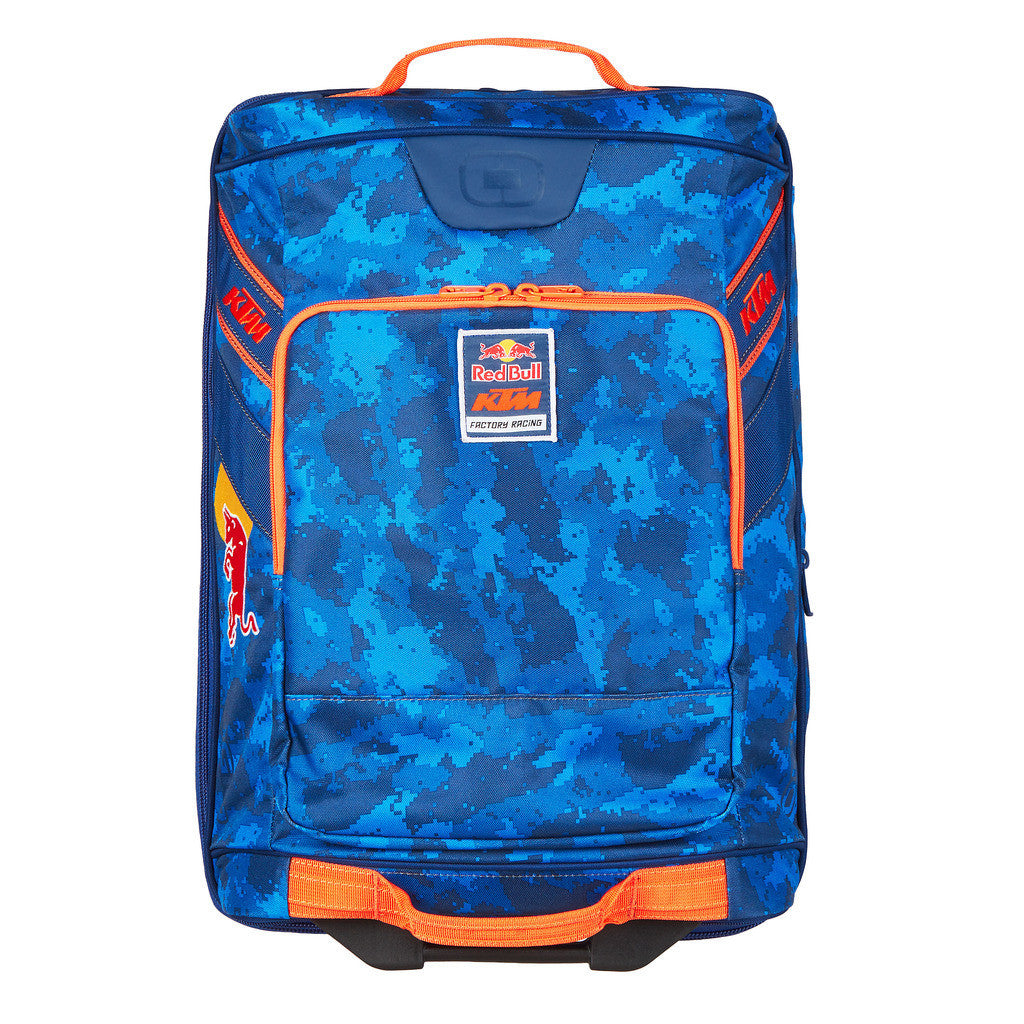 Red Bull KTM Factory Racing Carry-On Duffle