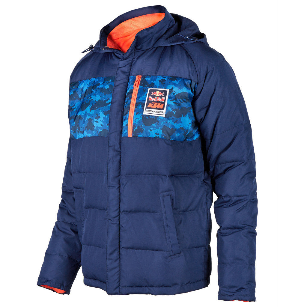 Red Bull KTM Factory Racing Down Jacket