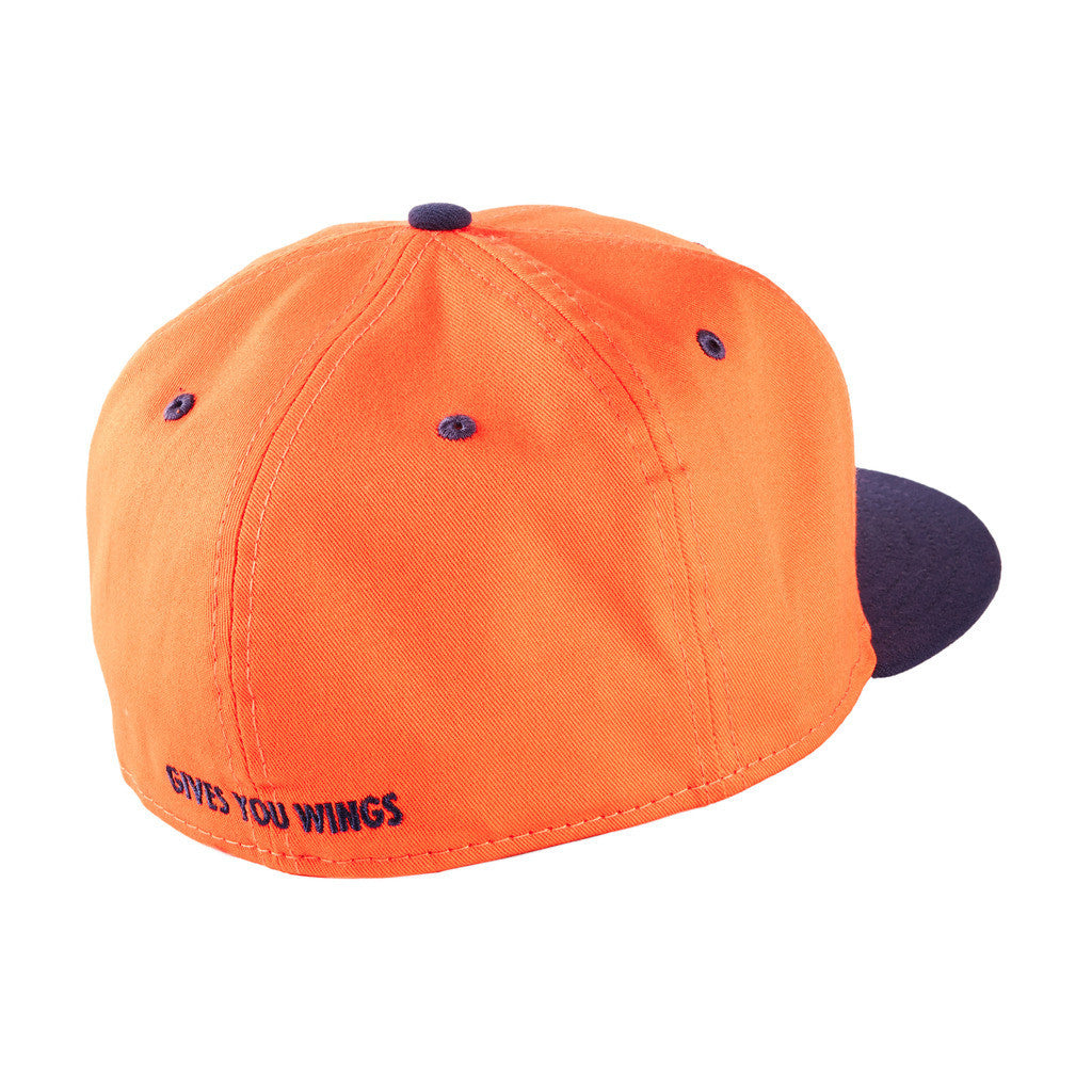Red Bull KTM Factory Racing Fitted Logo Hat
