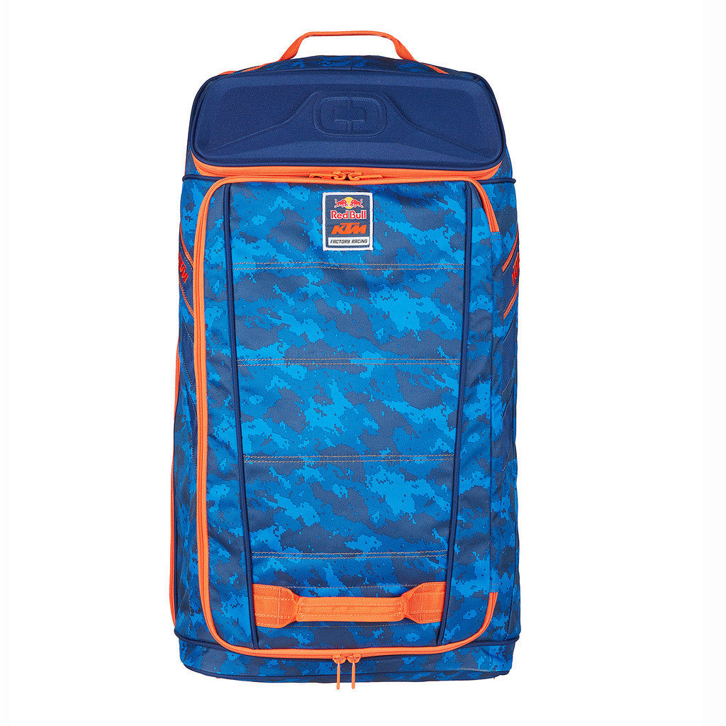 Red Bull KTM Factory Racing Adrenaline Gear Bag