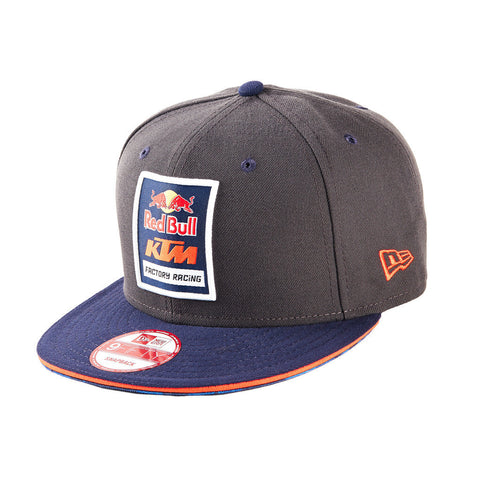 Red Bull KTM Factory Racing Logo Hat