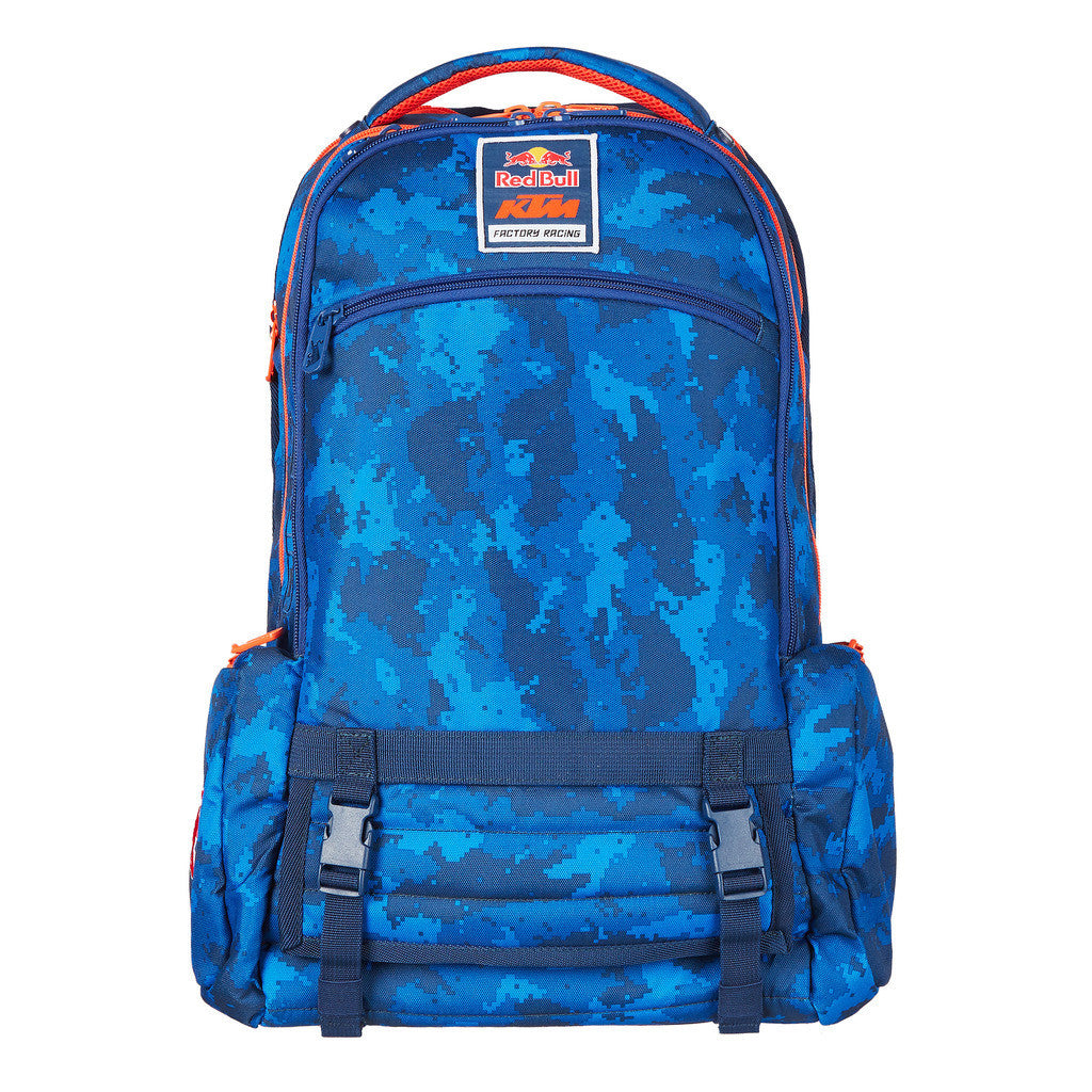 Red Bull KTM Factory Racing Technical Backpack