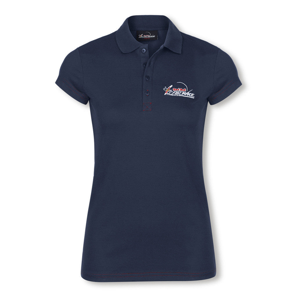 Red Bull Air Race Women's 2015 Wing Polo