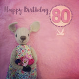 GG80 | Happy 80th Birthday