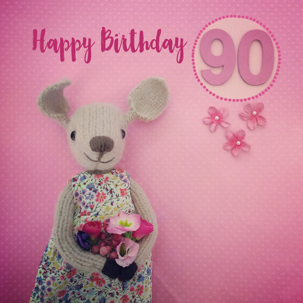 GG90 | Happy 90th Birthday