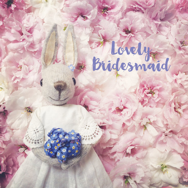 Let88 | LOVELY BRIDESMAID