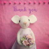 Letters39 | Thank you Mouse