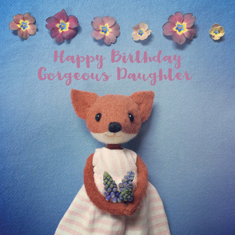 RL08 | Happy Birthday gorgeous Daughter