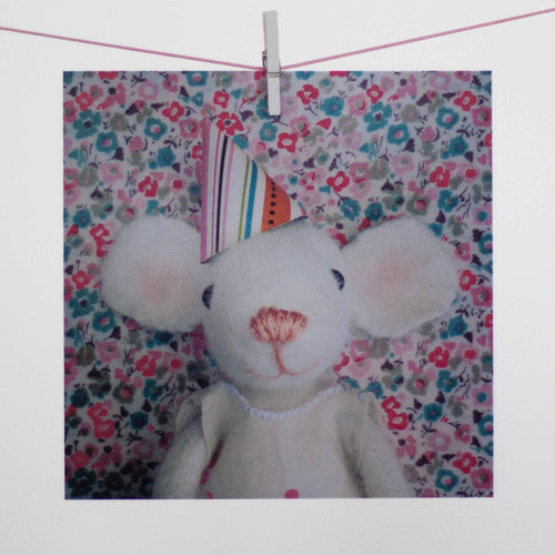 CR67 | Party Mouse