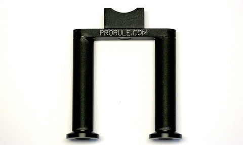 PRO RULE TRANSOM MOUNT - MERCURY
