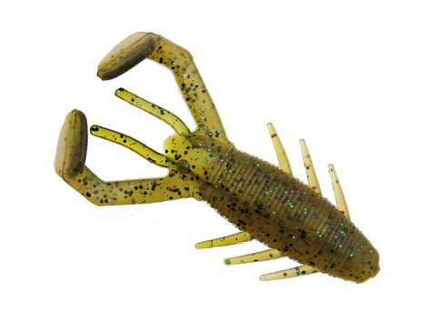 Gene Larew Rattlin Crawler Creature Bait