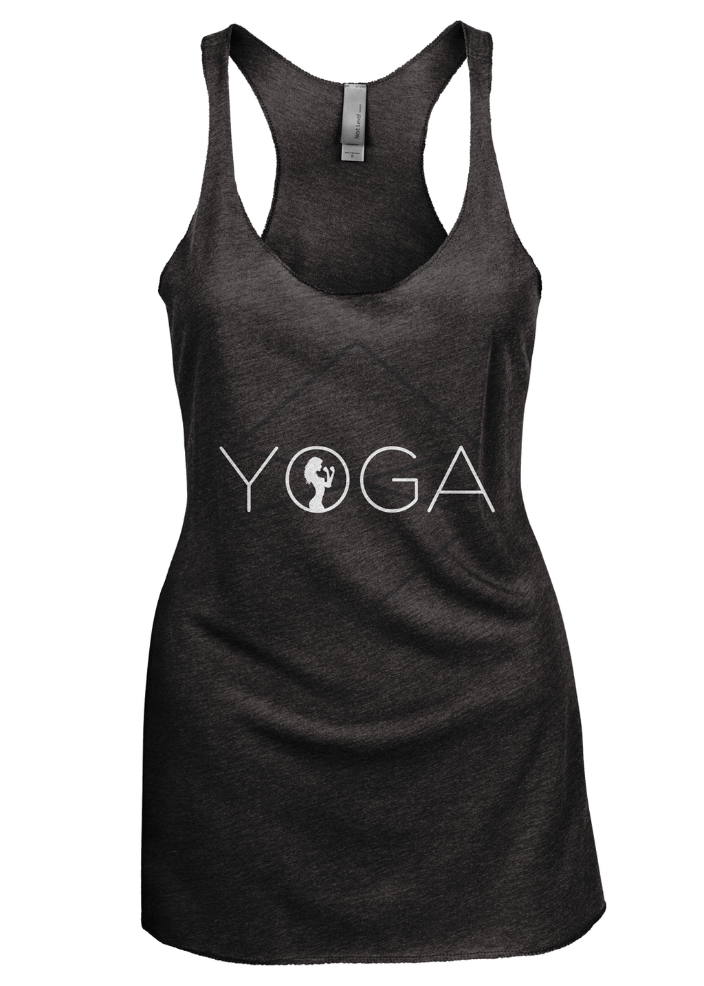 Fight Chix Yoga Tank