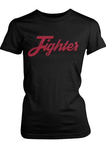 Fighter Tee