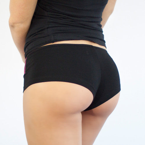 Love the Mount Booty Shorts