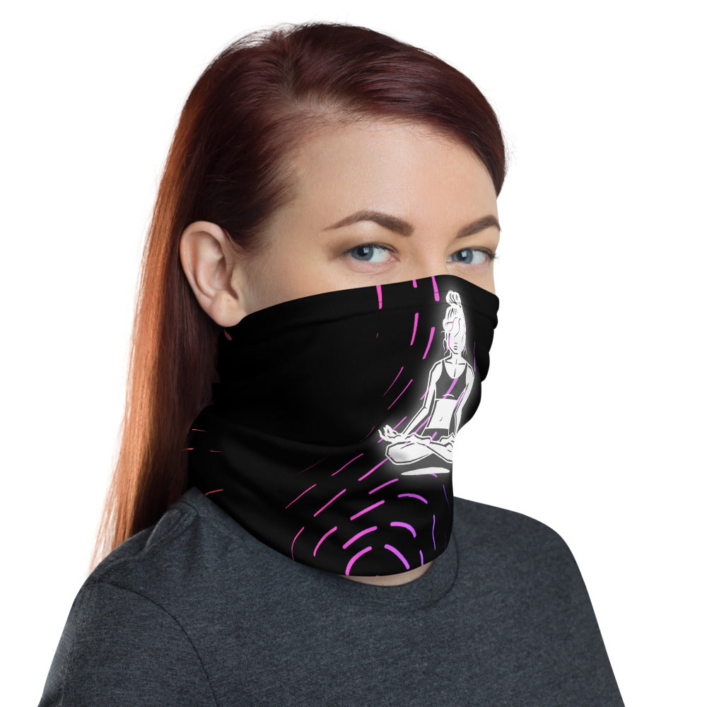 Yogi Chix Color Wave Neck Gaiter