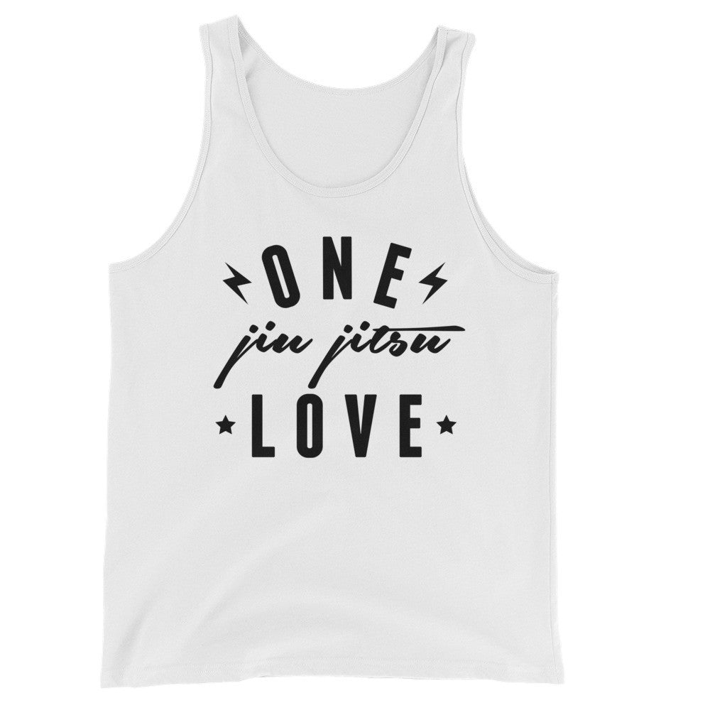 One Love  Tank Top