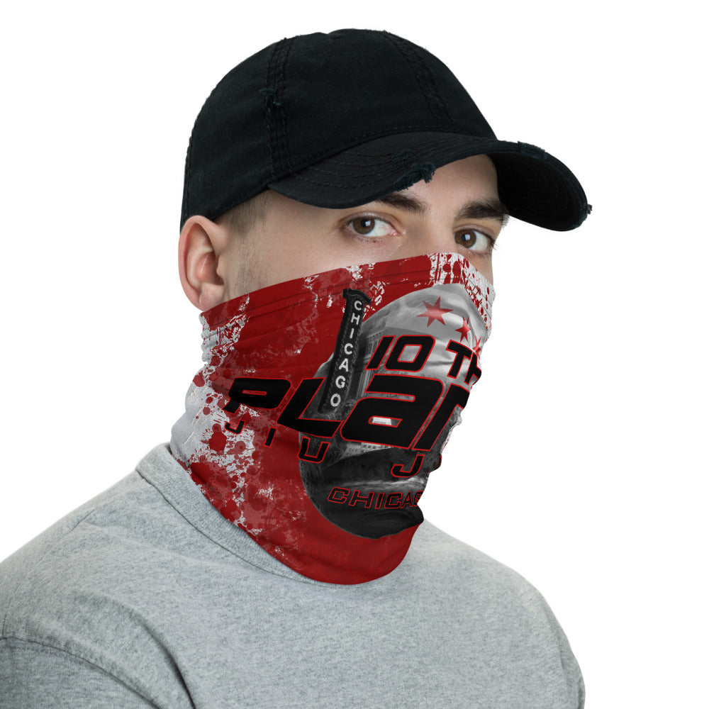 10th Planet Chi Butcher Neck Gaiter