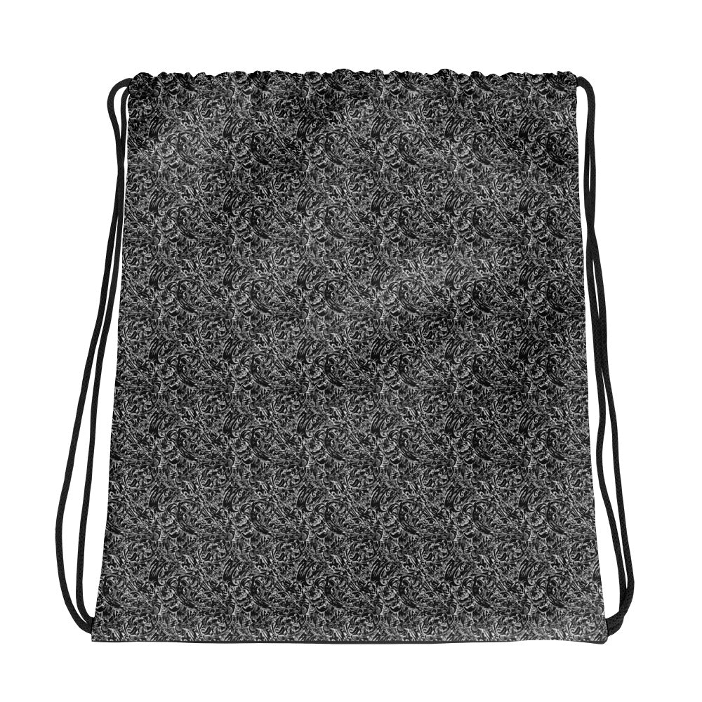 YOGI CHIX Drawsting Bag
