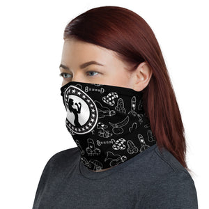 Super Bad Neck Gaiter
