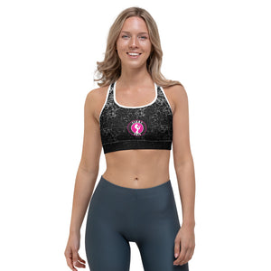 Fight Chix Venom Sports bra