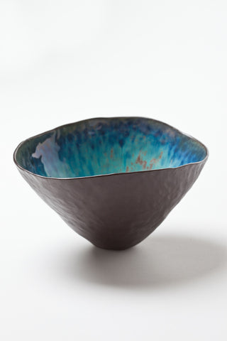 """Collection Bowl"" by Andrew Rouse"