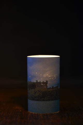 Melissa McGill's Constellation Votive