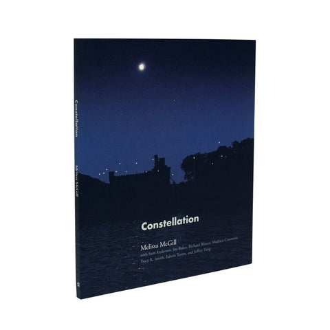 """Constellation"" book by Melissa McGill"