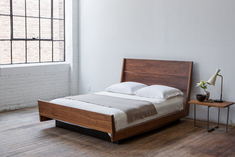 ab5 Roundhouse bed