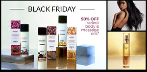 Black Friday Deals EXSENS Adult Intimate Body Care Gifts for Her