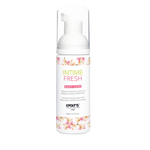 Intimate Cleanser, Organic Aloe Vera, Rose Water | Intime Fresh | EXSENS Paris