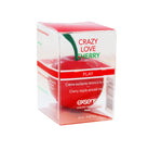 Crazy Love Cherry Nipple Arousal Cream | Sensual Play | EXSENS USA