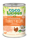 COCOLICIOUS® I'm Wholesome Turkey Recipe