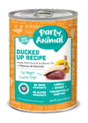 DUCKED UP RECIPE