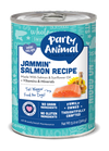 JAMMIN' SALMON RECIPE