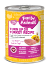 TURN UP DA TURKEY RECIPE